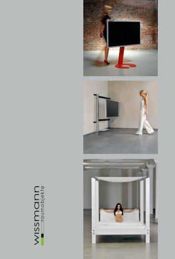 Download wissmann-raumobjekte Produkt Katalog