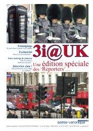 Une édition spéciale - Collège Sainte-Véronique