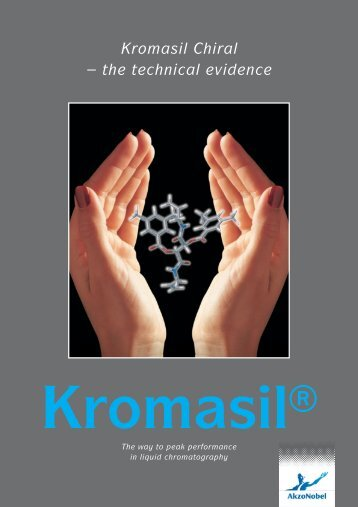 Kromasil_chiral_technical_evidence - Chromatographyshop