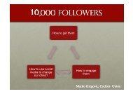 10000 Followers on Facebook - Velo City