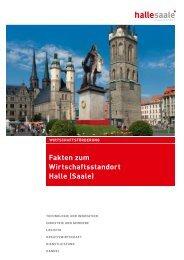 Fakten zum Wirtschaftsstandort Halle (Saale) - Wirtschaftsregion ...