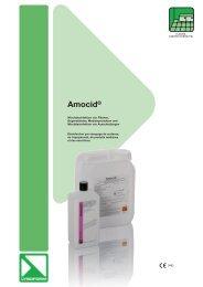 Amocid® - Lysoform.ch