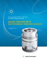 AGILENT TWISTORR 304 FS - AJVS.com