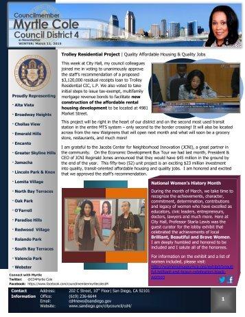 newsletter150311