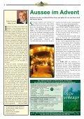Aussee im Advent - da Woadsack - Seite 2