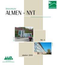 ALMEN - NYT - kolsbo.dk