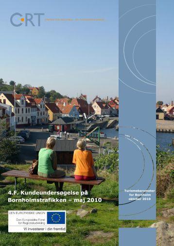 maj 2010 - Destinationen.dk