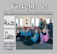 Blad nr.4_2011.indd - Hornum og Omegn