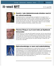 it-vest NYT nr.25 - august 2006
