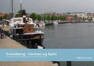 Svendborg havnen og byen – byrums - mitsvendborg