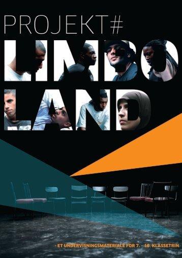 Projekt Limboland - Mica ApS