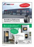 Download mitsvendborg.dk MAGASIN oktober 2010 - Page 6