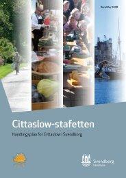 Cittaslow-stafetten