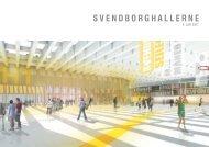 Download projektmappe om Svendborg Hallerne - mitsvendborg