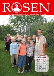 Nr. 12 oktober 2008 - Skødstrup Skole