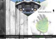 Salg af SommerhuSe på en anderledes måde - skousgaard