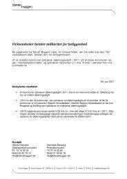 Virksomheder betaler milliarder for beliggenhed - Ritzau Info