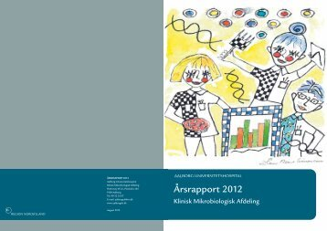 Årsrapport 2012 - skousgaard