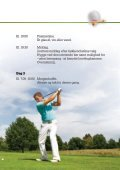 Golf - Hotel Pejsegården - Page 3