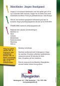 Golf - Hotel Pejsegården - Page 4