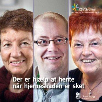Der er hjælp at hente når hjerneskaden er sket - csvsydfyn.dk