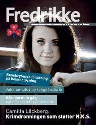 NKs - Norske Kvinners Sanitetsforening
