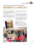 Trin & Toner 05-2011 - Spillemandskredsen.dk - Page 3