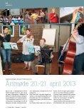 Medlemsblad for Landsforeningen Danske Folkedansere og ... - Page 4