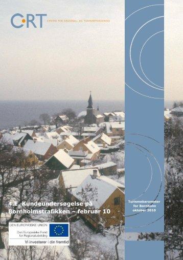 februar 2010 - Destinationen.dk
