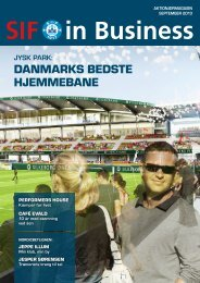 Klik her for pdf-versionen. - Silkeborg IF