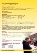 Festivalprogram 2012 - Strib Vinterfestival - Page 5