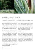 Tilskudsfolder - har I styr på vandforbruget.pdf - Strandvejskvarteret - Page 2