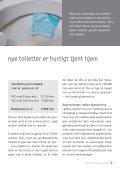 Tilskudsfolder - har I styr på vandforbruget.pdf - Strandvejskvarteret - Page 5
