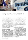Tilskudsfolder - har I styr på vandforbruget.pdf - Strandvejskvarteret - Page 6