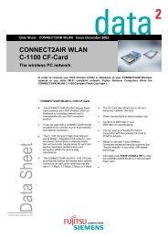 CONNECT2AIR WLAN E-1100 DRIVER