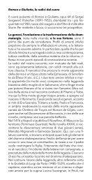 ProgrammaDiSalaROMEO.. - Teatro Comunale di Modena