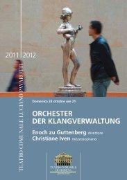 KLANG - 148X210.pdf - Teatro Comunale di Modena