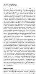 Pagine da philharmon.. - Teatro Comunale di Modena