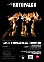 DaNZa prIMaVEra al coMUNalE - Teatro Comunale di Modena