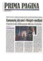 19 luglio 2013 b.pdf - Teatro Comunale di Modena