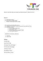 27-10-2011 LUU referat Tradium - Industriens Uddannelser