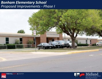 Bonham - Midland Independent School District