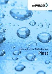 Plast - Industriens Uddannelser