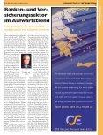 Wirtschaftlicher Knotenpunkt Wirtschaftlicher ... - Globus Vision - Seite 3