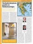 Wirtschaftlicher Knotenpunkt Wirtschaftlicher ... - Globus Vision - Seite 4