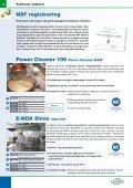 Rengøringsmidler og smøremidler praktisk • kraftfuld ... - Bio-Circle - Page 2