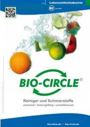 NSF-Flyer - Bio-Circle