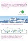 Superba Celliant Matratze - superba.ch - Seite 3