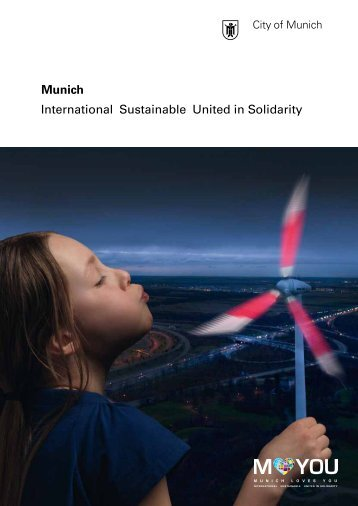Munich International Sustainable United in Solidarity