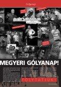 Pálya magazin - Zskf.hu - Page 7